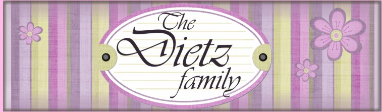 The Dietz Family
