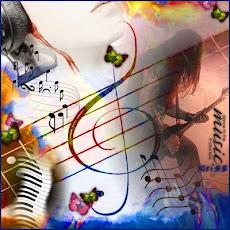A música é o tipo de arte mais perfeita: nunca revela o seu último segredo.