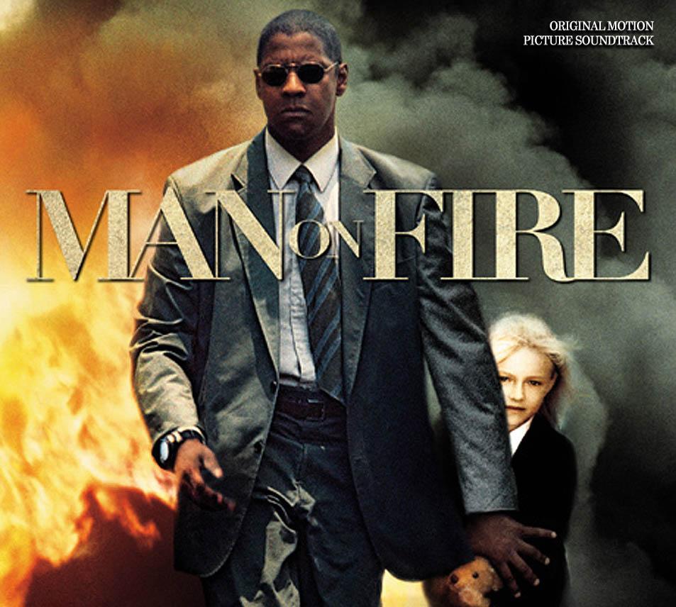 hombre en llamas bso: