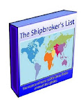 The Shipbroker List