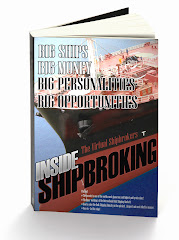 Inside Shipbroking