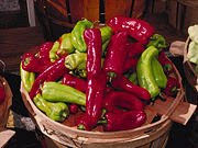 Health Benefits of Chili Peppers