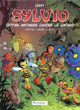 Paru : Sylvio - (T1) Petites histoires contre le cafard