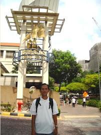BUGIS JCTN, SINGAPORE
