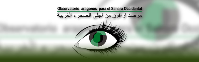 Observatorio  aragonés  para el Sahara Occidental