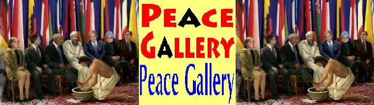 Peace-Gallery