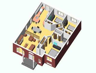desain-rumah-3d