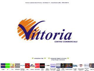 Centro Commerciale Vittoria Castellarano - Orari | SitoBello