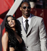 Kobe Bryant Wife