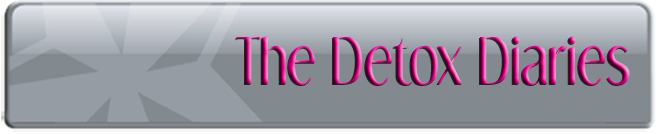 The Detox Diaries