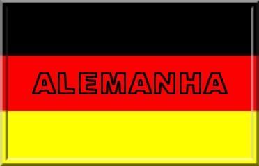 Patch Alemanha Brasfoot 2016