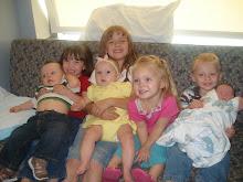 All 7 Grandkids