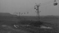 Bela Tarr - Damnation opening shot