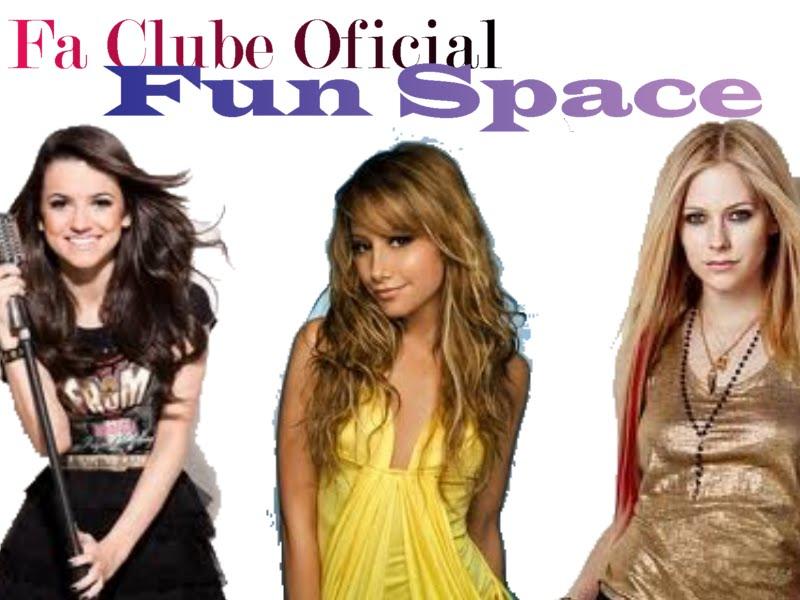 Fã Clube Oficial Fun Space