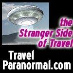 Take a Trip for the Strange....