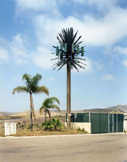 World Amazing Cell Phone Towers