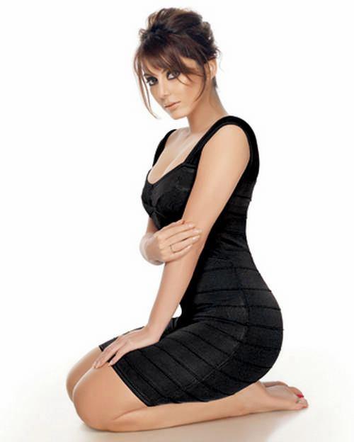 Manisha Lamba - Picture