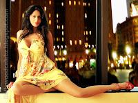 Model, socialite and a Bollywood actress Bhairavi Goswami Bhairavi+Goswami_01