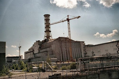 Chernobyl, Ukraine