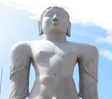 Shravanabelagola or Gomateshwara