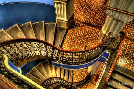 Staircases Around the World 009 10 Amazing Staircases Around the World