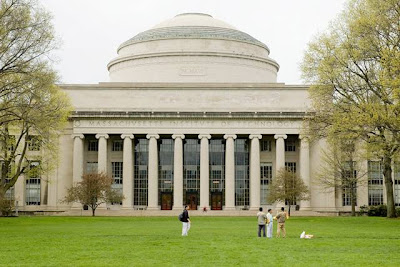 17+Massachusetts Institute of Technology 9 Top 25 Universities Of The World