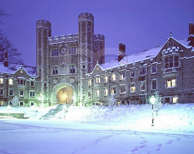 18+PRINCETON University 8 Top 25 Universities Of The World