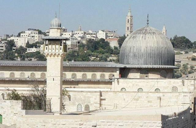 اقدم المساجد فى العالم Oldest_Mosques_009