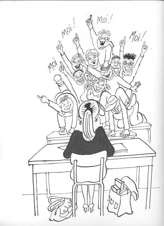 """Leçon n° 8 : La """"prise de parole"""""""