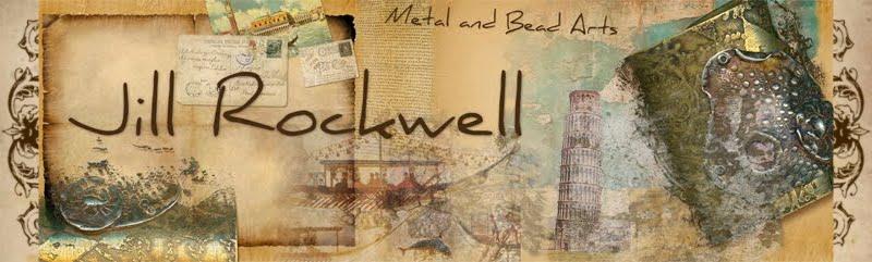 jill rockwell metal & bead arts