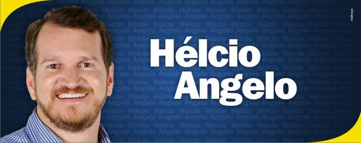 Hélcio Angelo