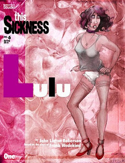 THIS SICKNESS #6-WITH LULU-BUY HERE