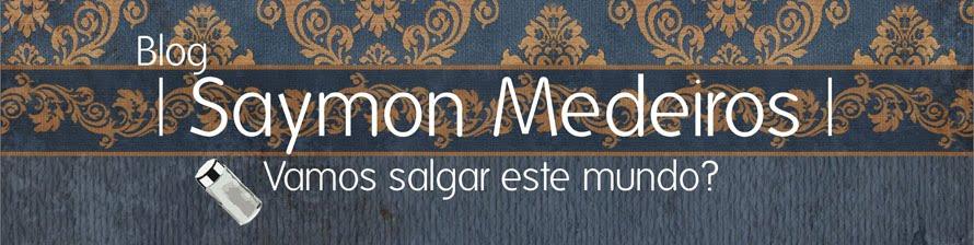 Saymon Medeiros