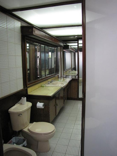 baño - bathroom