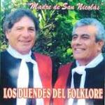 """LOS DUENDES DEL FOLKLORE - DC """"Madre de San Nicolas"""""""