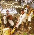 """""""LOS DE TRENEL"""" - Contrataciones: rafolk@yahoo.com.ar"""