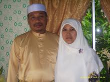 Abah dan Mama