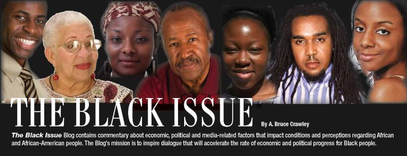 the black issue