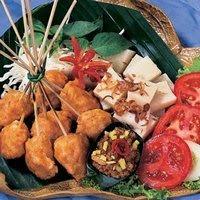 Sate Udang Pentul Asam Manis - http://resep-masakan-sehat.blogspot.com/