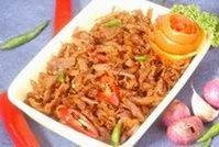 Resep Pedas Ayam Suwir