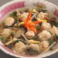 Tekwan Udang - http://resep-masakan-sehat.blogspot.com/
