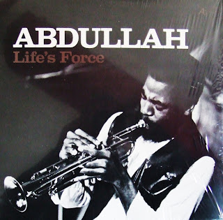 Abdullah Lifes Force
