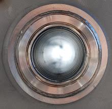 LHC CERN Beam
