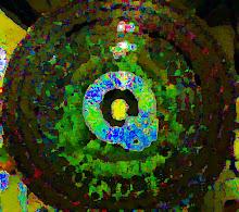 LHC CERN CMS Tracker