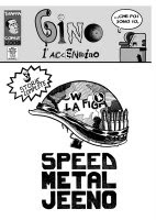 Speed metal Jeeno