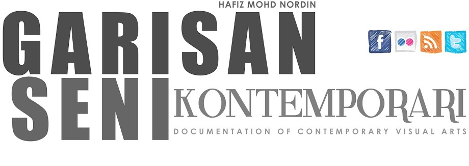 GARISAN SENI KONTEMPORARI