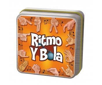 Inventario de la Asociación Ritmo+y+bola
