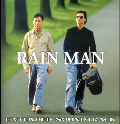 "Rain Man (1988) - Various Artists (""Extended Soundtrack"" - Compiled By"