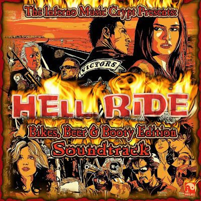 Hell Ride (2008) -18+