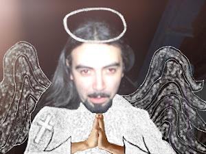 EL ANGEL DEL CIELO ETERNO
